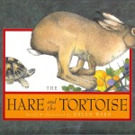 Hare and Tortoise 001